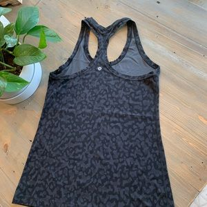 Lululemon Cool Racer Back tank